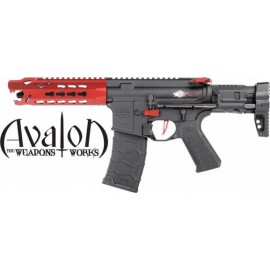 VFC AVALON LEOPARD CQB Red Edition