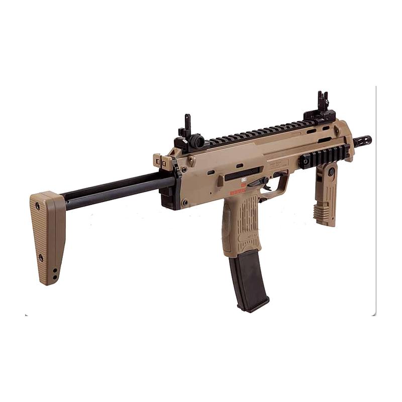 MONACO AIRSOFT VALOR Vfc-mp7-a1-ral8000-submachine-gun-gbb