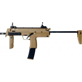 KWA MP9 A1 Submachine gun GBB