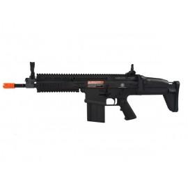 VFC FN SCAR H MK17 CQC BLACK BY CYBERGUN