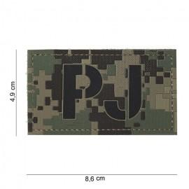 101 INC PATCH PJ AOR2