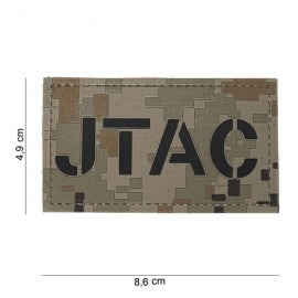 101 INC PATCH 3D JTAC AOR1