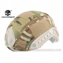 EMERSON Coprielmetto per Fast Helmet  MULTI-CAMO