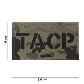 101 INC 3D PVC TACP DTC