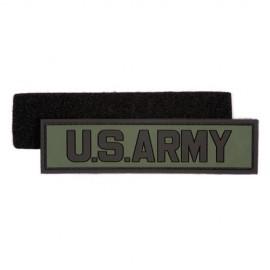 101 INC PATCH 3D PVC US ARMY GREEN/BLACK