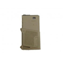 ARES AMOEBA MAGAZINE MID-CAP M4 120BBS SHORT TAN