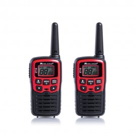 MIDLAND COUPLE RADIO XT10