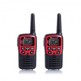 MIDLAND COUPLE RADIO XT10