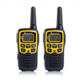 MIDLAND COUPLE RADIO XT50 ADVENTURE KIT