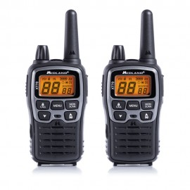 MIDLAND COUPLE RADIO XT70