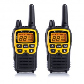 MIDLAND COPPIA RADIO XT70 ADVENTURE KIT