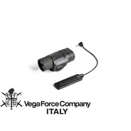 VFC V3X TACTICAL ILLUMINATOR BLACK