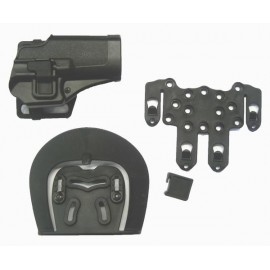 QUICK RELEASE FOR RIGID HOLSTER Glok 17/18/26