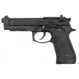 GBB PISTOL M9A1 EB SPECIAL FORCE BLACK HFC