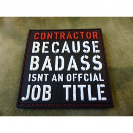 JTG CONTRACTOR PATCH FULLCOLOR