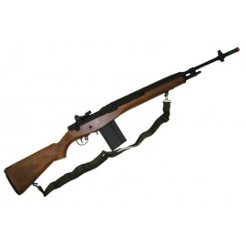CYMA M14 WOOD STYLE FULL METAL