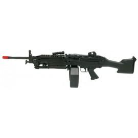 A&K MINIMI M249 MK2 FULL METAL
