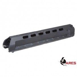 ARES HANDGUARD MHS UNIT BLACK LONG