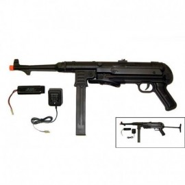 AGM MP40 full metal