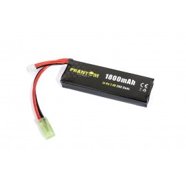 Phantom Li-Po 7.4V 1800mAh 20C PACK TYPE