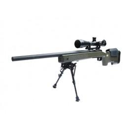ASG M40A3 Sniper rifle OD green