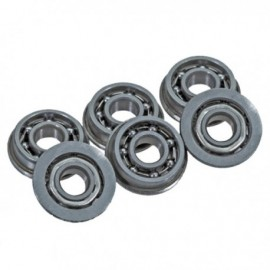 FPS Open Steel Bearings bushings 9 mm