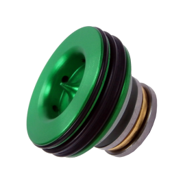 FPS Testa pistone cuscinettata in ergal a deviazione di pressione