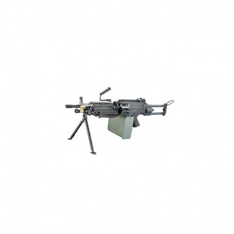 A&K MINIMI M249 PARA