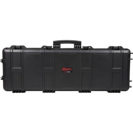 Nuprol Large Hard Case Black Wave