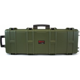 Nuprol Large Hard Case Green PnP