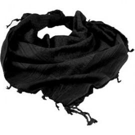 Mil-Tec Shemagh Dark Black