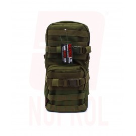 Nuprol PMC Hydratation Pack Od Green