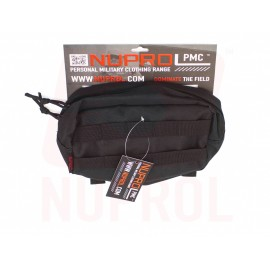 Nuprol PMC Medic Pouch Black