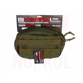 Nuprol PMC Medic Pouch Od Green