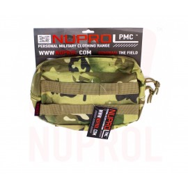Nuprol PMC Medic Pouch Multicamo