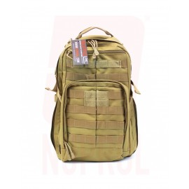 Nuprol PMC Day Pack Tan