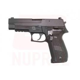 Nuprol MK25 GBB Tan