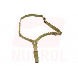 Nuprol Cinghia 1 punto 1000D Tan