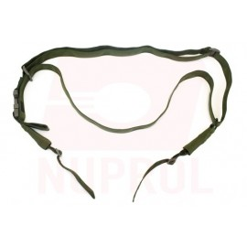 Nuprol Three Point Tactical Sling 1000D Od Green