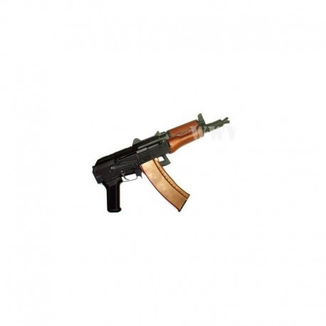 DBoys (Kalash) AK74SU Full metal e legno