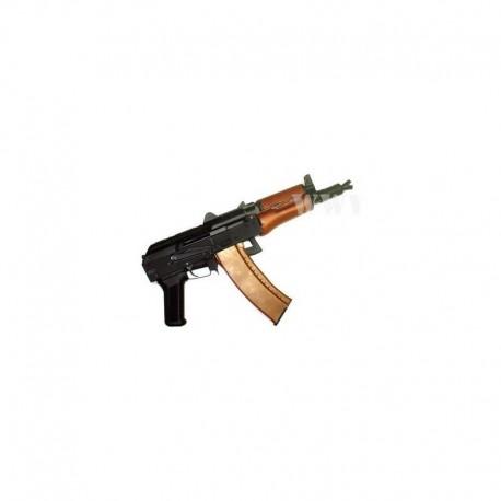 DBoys (Kalash) AK74SU Full metal e legno