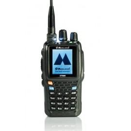 Midland CT890 UHF-VHF LCD Color + Scrambler