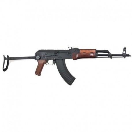 DBoys (Kalash) AK47 folding Full metal e legno