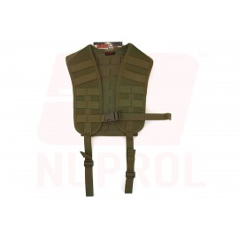 Nuprol PMC MOLLE Harness Od Green