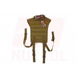 Nuprol PMC MOLLE Harness Tan