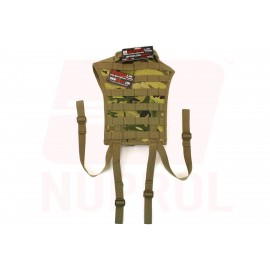 Nuprol PMC MOLLE Harness Multicamo