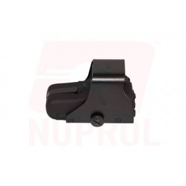 WeTech 881 Holo Sight Black Rosso/Verde