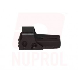 WeTech 882 Holo Sight Black Rosso/Verde