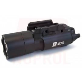 Nuprol NX300 Pistol Torch