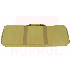 Nuprol PMC Essensials Soft Rifle Bag 91cm Tan